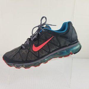 Nike Womens Air Max Womens sz 9.5 Trail Running